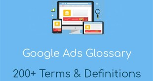 200+ Google Ads Terms And Definitions You Need For Success
