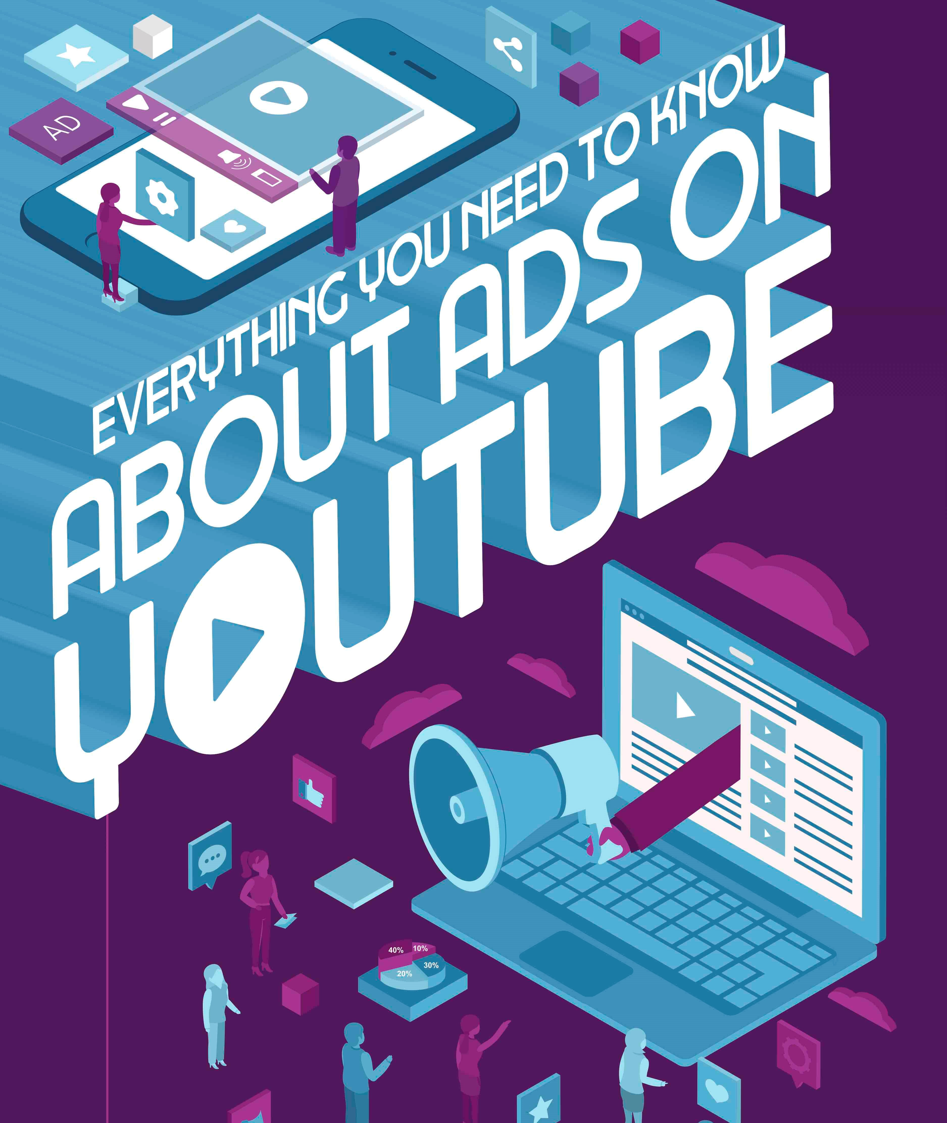 Everything You Need To Know About Advertising On YouTube In 2018