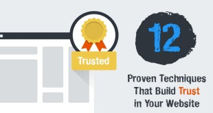 Ways To Build Trust With Your Website Visitors
