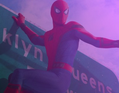 spider man homecoming trivia banner