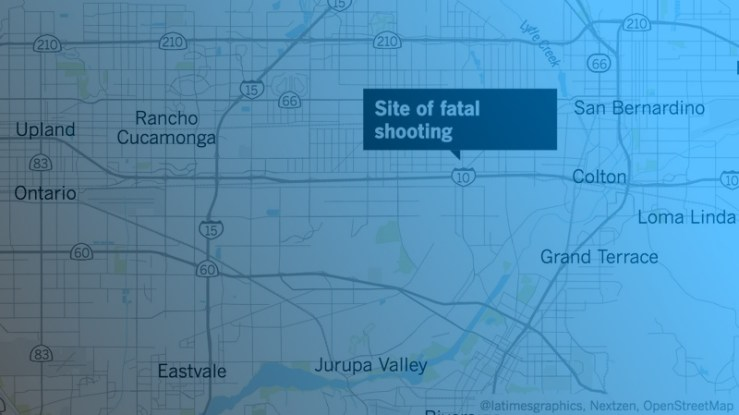 Off-duty deputy fatally shoots brother during fight at family party