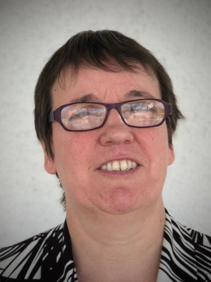 Petra Bergemann
