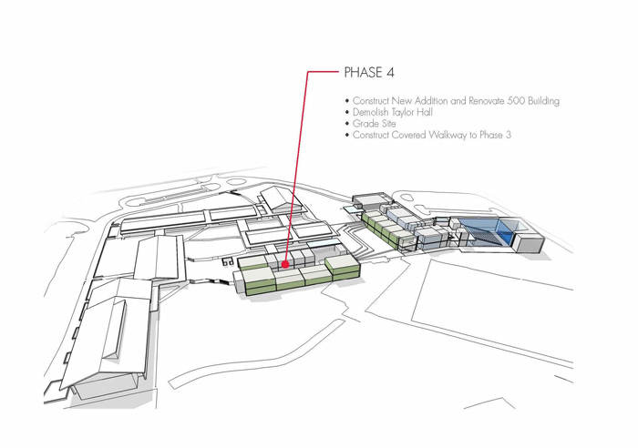 Board approves Middle School master plan; survey to assess