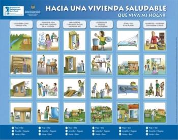 Centro de Vivienda Saludable