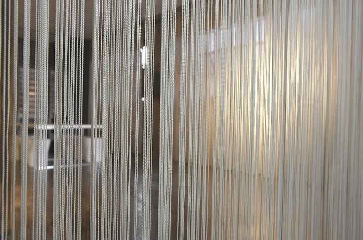 String Curtains  DAAC Holdings Australia