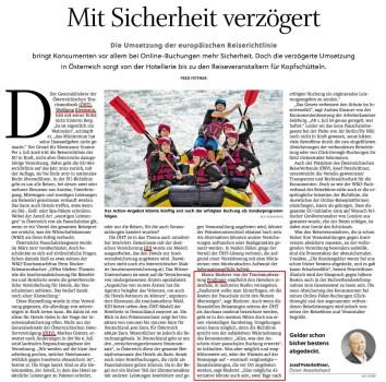 30.06.2018, Salzburger Nachrichten