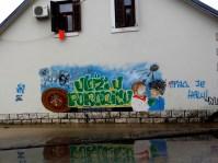 Graffiti Niksic