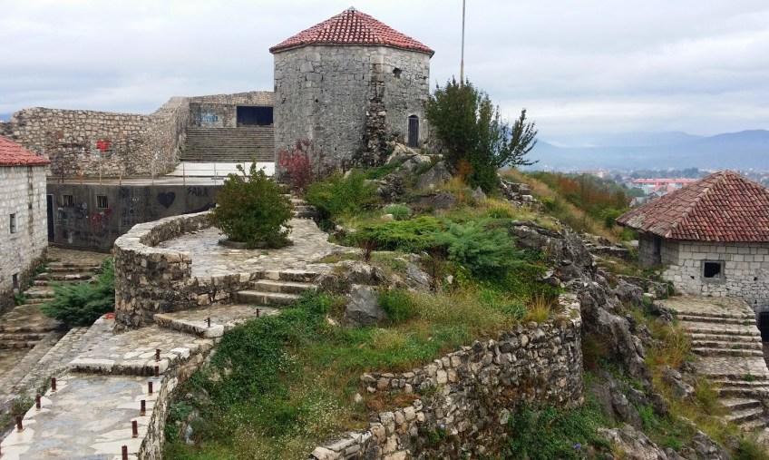 Old City of Niksic