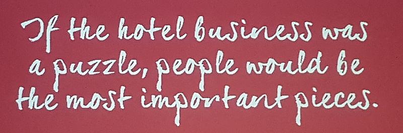 Rupert Simoner, VI Hotels & Resorts