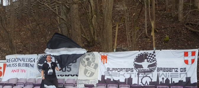 Fansektor Supporters Bregenz