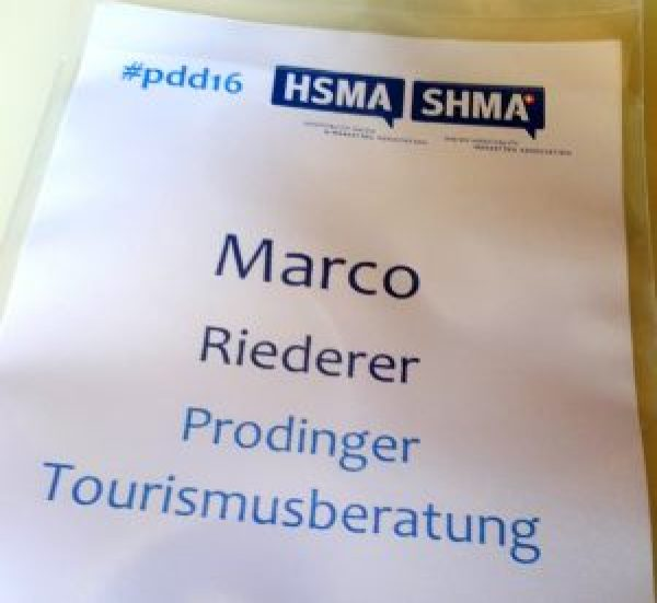 Marco Riederer Pricing Distribution HSMA