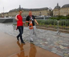 EM 2016 - Europmeisterschaft Frankreich - Bordeaux und Paris (8)