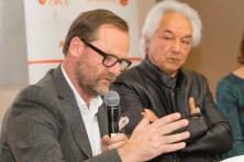 Travel Industry Club - Gewerbeordnung und Reiserecht (25)- Sepp Schellhorn, Rudolf Tucek