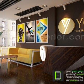 Văn phòng Yours