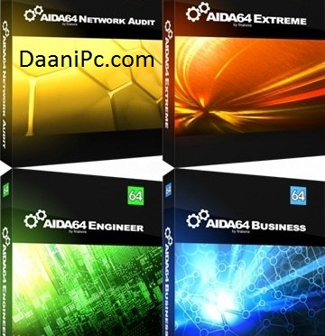 AIDA64 Business Crack With Key Free Download