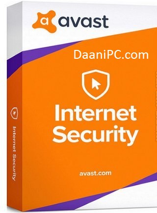 Avast Internet Security [2021] Crack With License key Free Download
