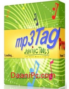 mp3Tag pro [2021] Full Version Free Download