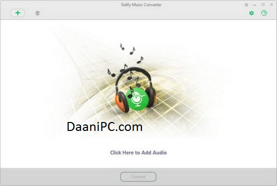 Sidify Music Converter [V1.3.9] for Android Crack Free Download