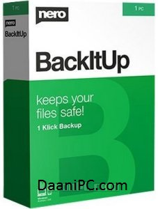 Nero BackItUp 2021 [v23.0.1.25] With Crack + Portable Free Download