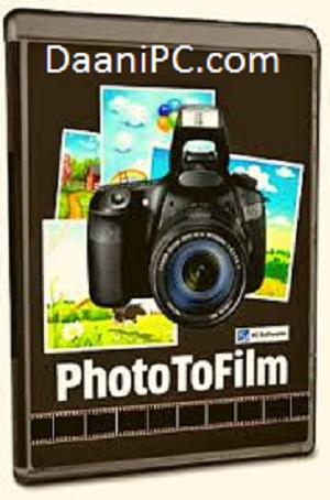 KC Softwares PhotoToFilm [3.9.5.104] Latest Crack With Portable