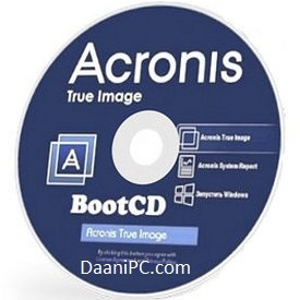 Acronis True Image [2021] Bootable ISO Full Crack Free Download