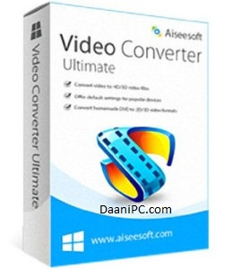 Aiseesoft Video Converter Ultimate [V10.2.12] + Portable Full Free Download