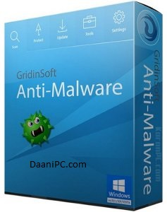 GridinSoft Anti-Malware Crack With Activation Cod Free Download