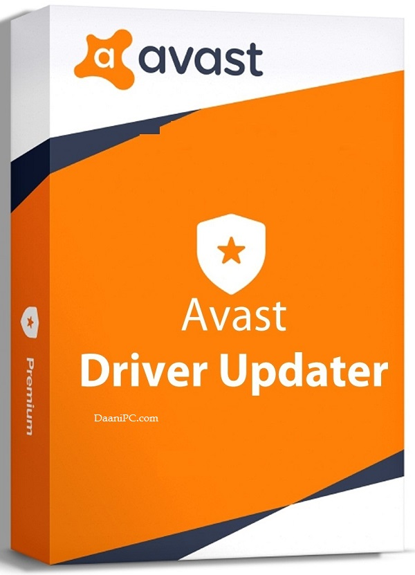 Avast Driver Updater [V2.5.6] (2021) With License Key Free Download