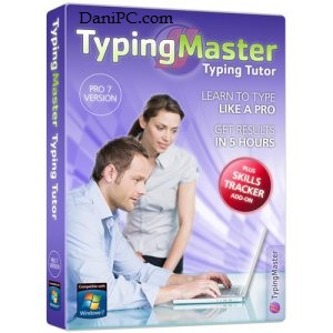 Typing Master Pro [V7.1.0] With Serial Keys Free Download