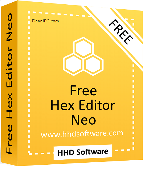 Hex Editor Neo [v6.44] Crack With License File Full Free Download