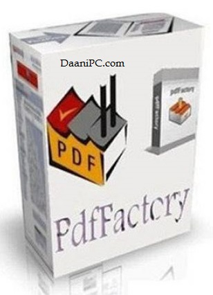 FinePrint PDF Factory Pro [v7.03] With Crack Free Download