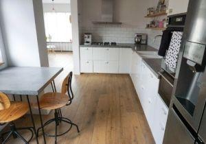 keuken budgetkeuekn scandinavisch wonen hout houtenkeuken mamablogger-2