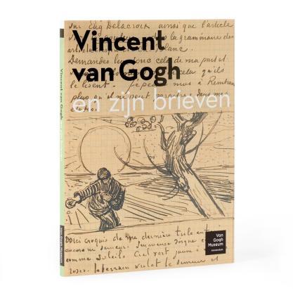Van Gogh en zijn brieven 'Van Gogh in focus' is een door het Van Gogh Museum geïnitieerde boekenreeks over het leven en werk van Vincent van Gogh. € 9,95
