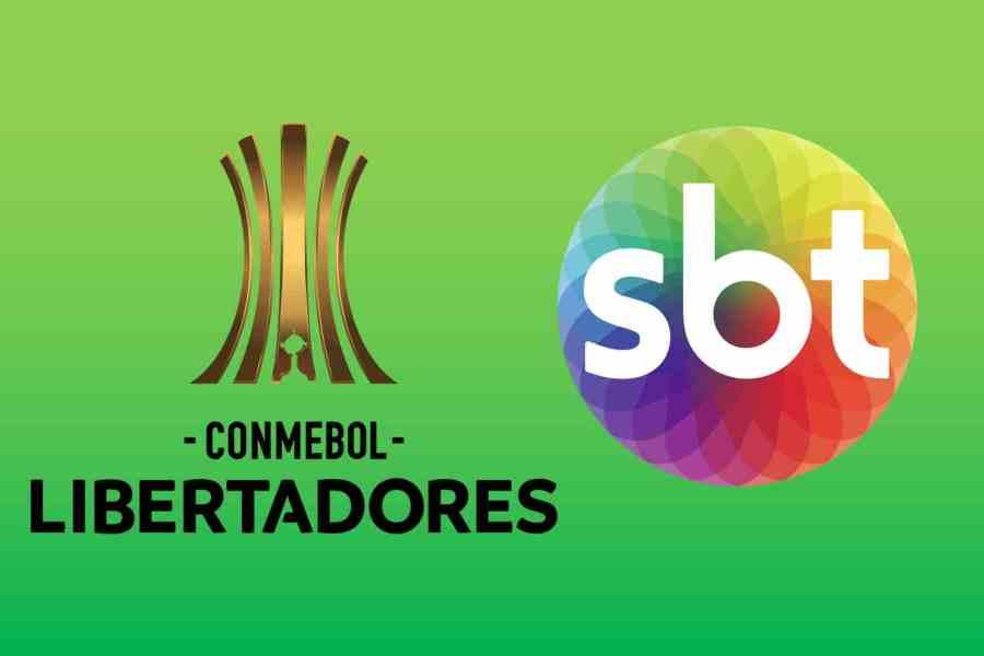 Conmebol e SBT negociam Libertadores até 2022