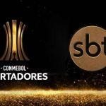 Libertadores no SBT