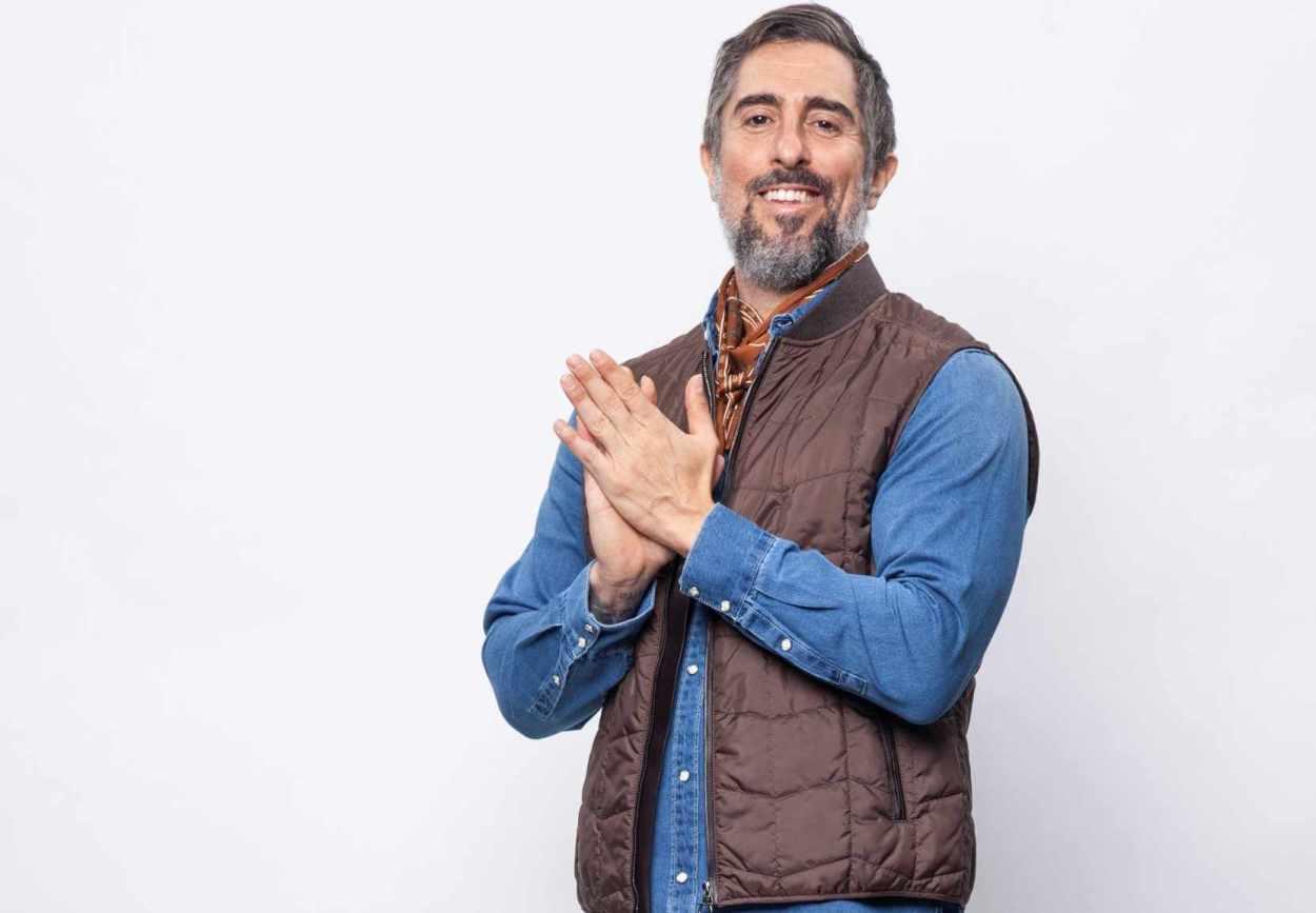 A Fazenda 12 com Marcos Mion faz sucesso na Record TV