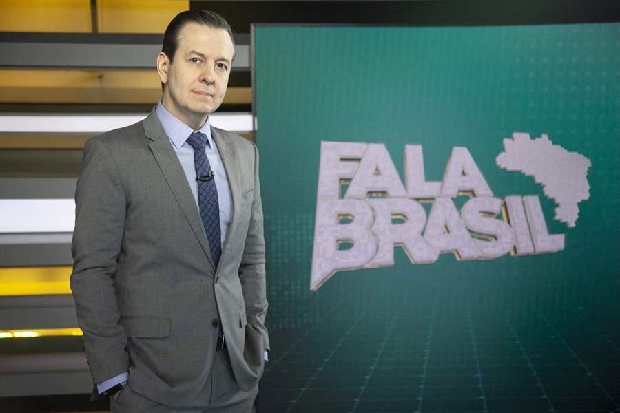 Celso Zucatelli assume novo programa na Record TV