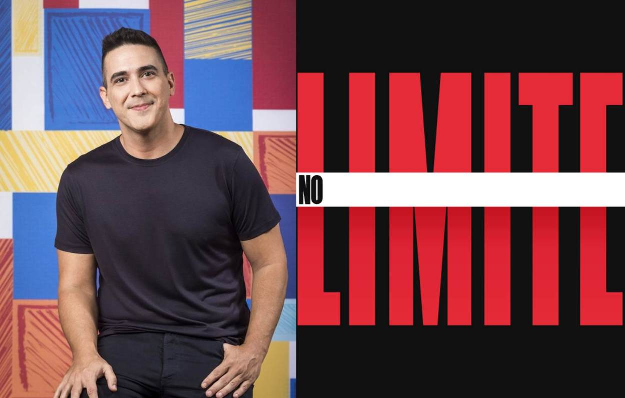 No Limite é comanado por André Marques na Globo-compressed