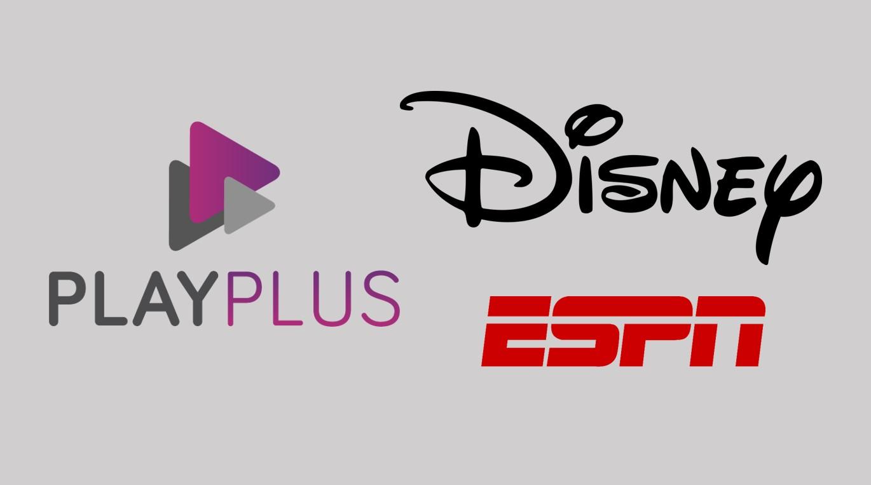 PlayPlus perde canais Disney e ESPN e fica ainda mais vazio