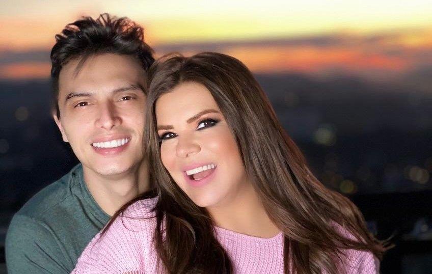 Mara Maravilha e marido prepara live para o dia dos namorados-compressed