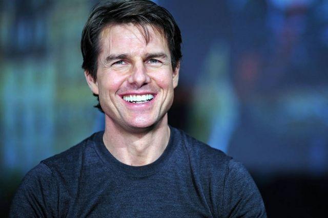 Tom Cruise astro de Missão Impossível