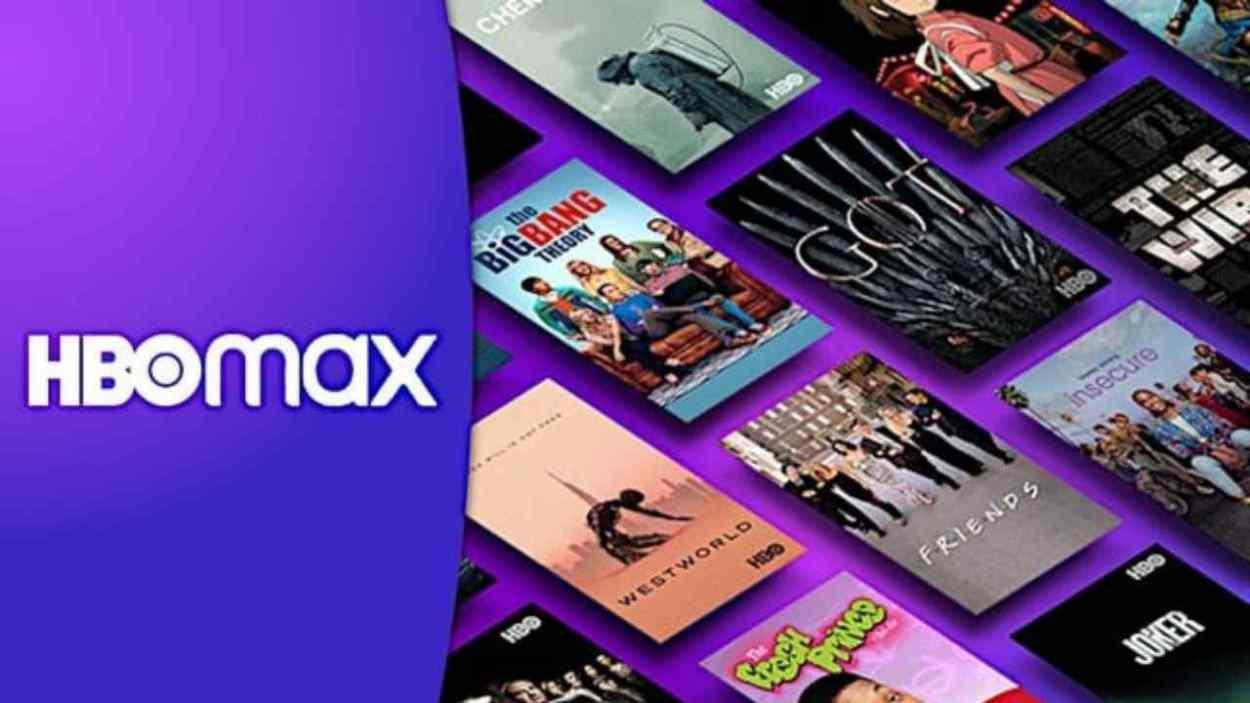 HBO Max atinge