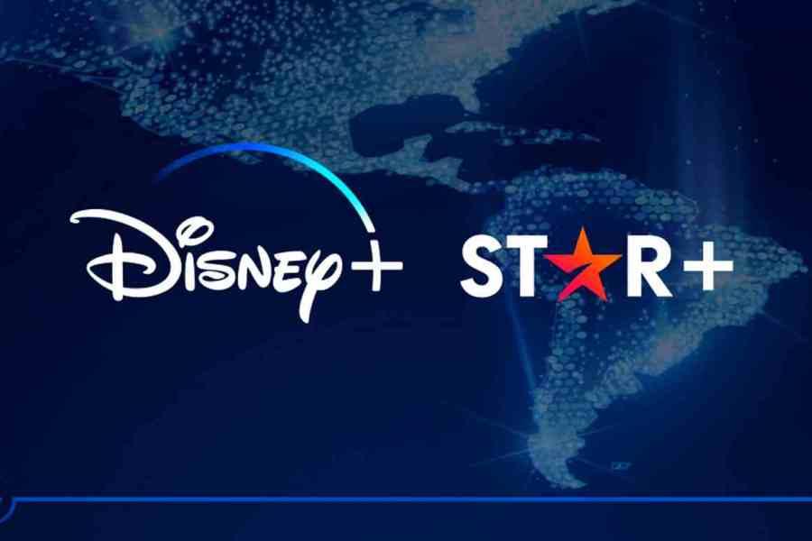 Disney e Star+
