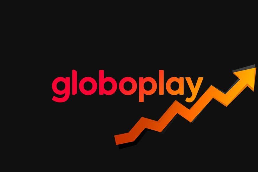 Faturamento do GloboPlay