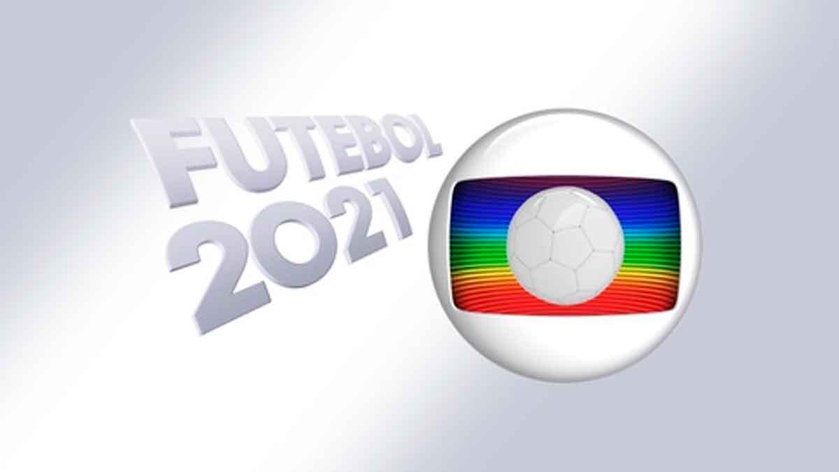 Futebol é a maior audiência da Globo
