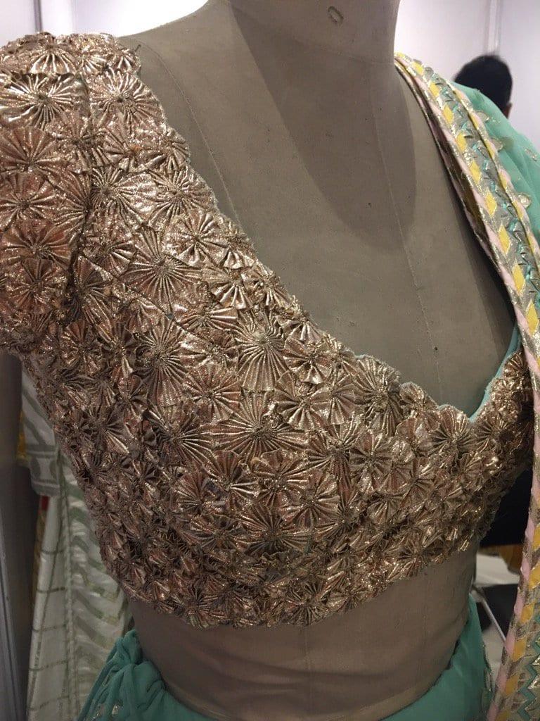 stunning blouse - dabiri