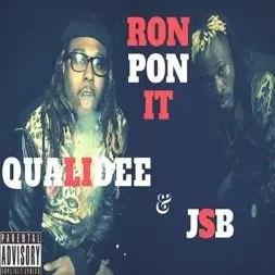 Qualidee-ft-JSB-Ron-Pon-It-mp3-image