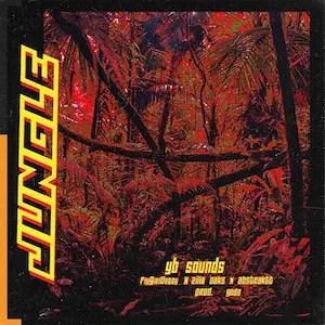 Jungle 300