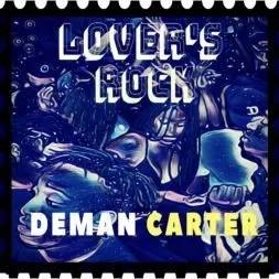 Deman Carter-Lover's Rock Image
