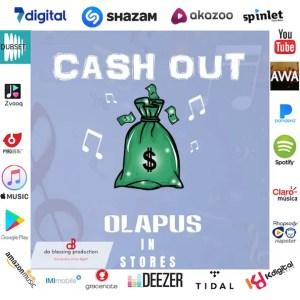 CASH OUT- OLAPLUS